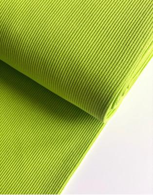 Кашкорсе к Футеру 3-нитке с Начесом Зеленый Неон
