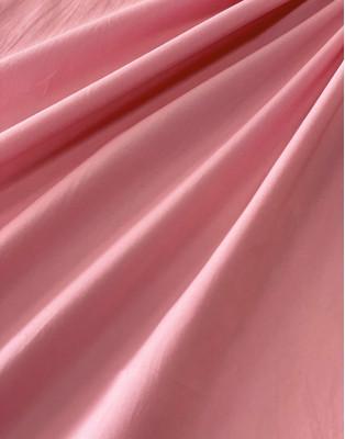 Поплин Однотонный Розово - Персиковый