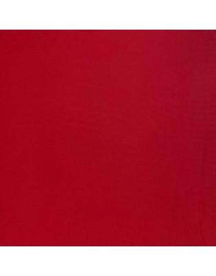 Кулирная Гладь 008 Красный Мак